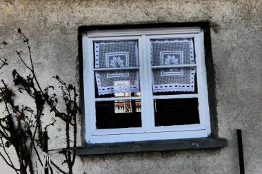 Fenster als Linsen